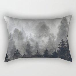 Black Forest. Rectangular Pillow