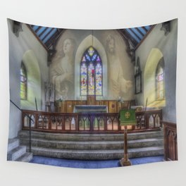 Total Faith Wall Tapestry