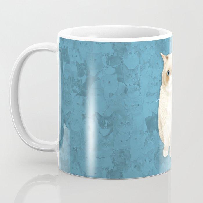 puddle Coffee Mug