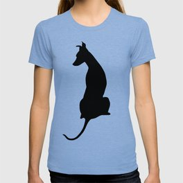 Pip at the Window T-shirt