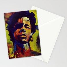Portrait * Darren Le Gallo Stationery Cards
