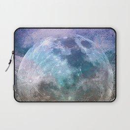 MOON under MAGIC SKY I-1 Laptop Sleeve