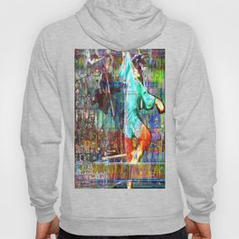 The M. Clark School Of Appropriating Stuff School [A Brand New Experiment Series] Hoody