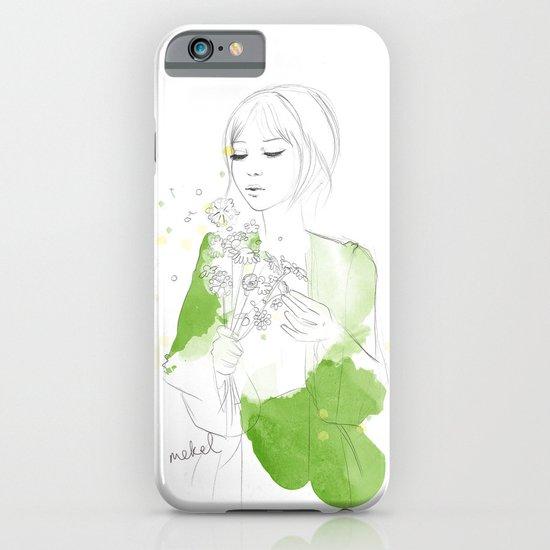 Myssi iPhone & iPod Case