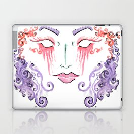 Aliena Laptop & iPad Skin