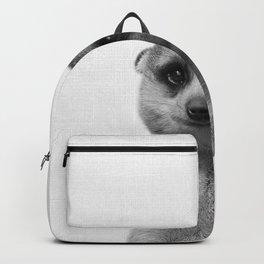 Meerkat Backpack