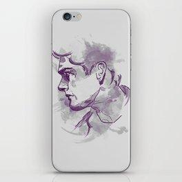 Dean Winchester   Firewall iPhone Skin