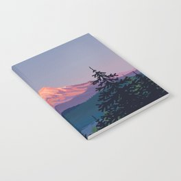 Solitude Notebook