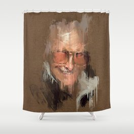 Excelsior Shower Curtain
