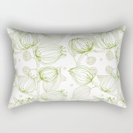 Galatea Rectangular Pillow
