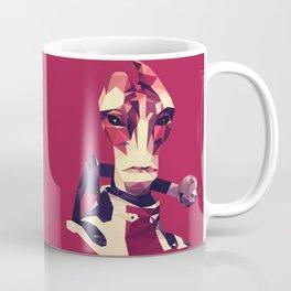 Facets of Mordin Coffee Mug