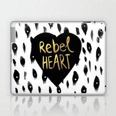 Rebel Heart Laptop & iPad Skin