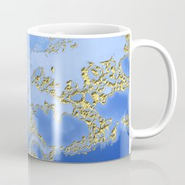 Orencyel : sky gazing before this golden melody Coffee Mug