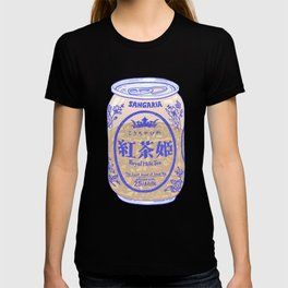 Royal Tea T-shirt