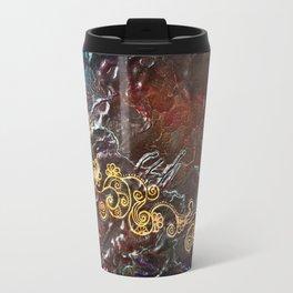 The Cosmic Dreams Travel Mug