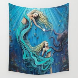 The Gift Wall Tapestry