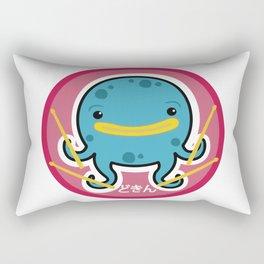 Octodrummer Rectangular Pillow