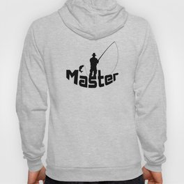 Fly fishing Hoody
