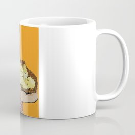 Raising an army  Coffee Mug