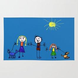 Family Rug