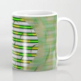Hole in the fog Coffee Mug