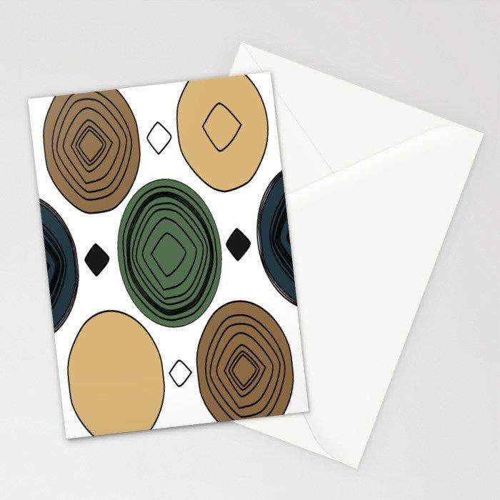 Karlie 1 Stationery Cards