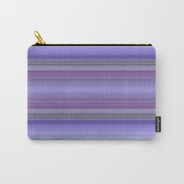 Hydrangea in Summer Carry-All Pouch