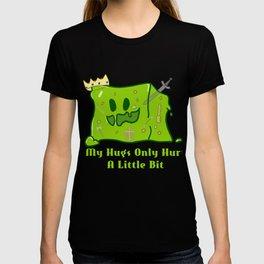 Cute King Slime T-shirt