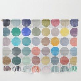 colorplay 19 Wall Hanging