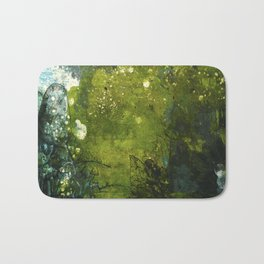 Forgotten path Bath Mat