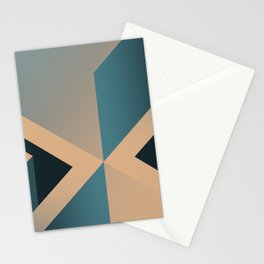 A Certain Shade of Blue Stationery Cards