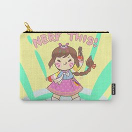 Nerf This! Carry-All Pouch