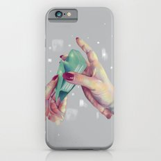 Hand Me the Card iPhone 6s Slim Case