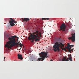 Berries Explosion #society6 #berries Rug