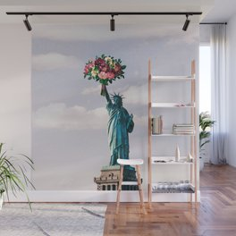 for you america. Wall Mural