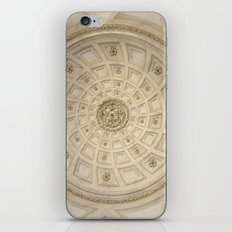 Caserta iPhone & iPod Skin