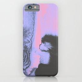 im a mess iPhone Case