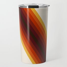 Rewind- Vintage Retro #2 Travel Mug