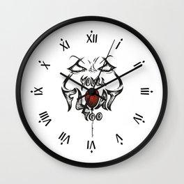 You'll float too Wall Clock