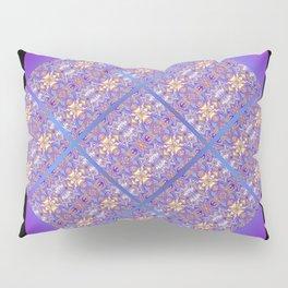 Fluid Abstract 07 Pillow Sham