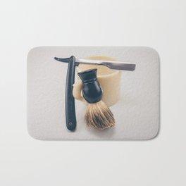 Barber Bath Mat