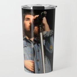 Alessia Cara live in NYC Travel Mug