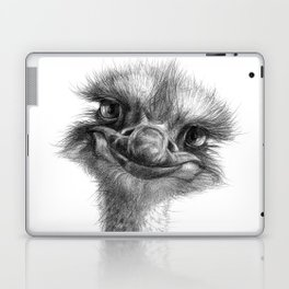 Hello-you ostrich sk130 Laptop & iPad Skin