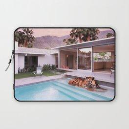 Palm Springs Tigers Laptop Sleeve