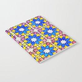 Azulejos - Portuguese tiles Notebook