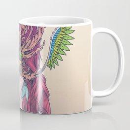 Before All Things Coffee Mug