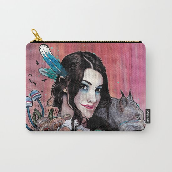 Lilitha Carry-All Pouch