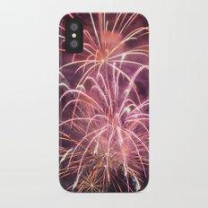 Fireworks Slim Case iPhone X