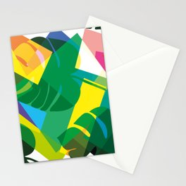 Rainforest Magic Stationery Cards