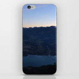 The Moment Before iPhone Skin